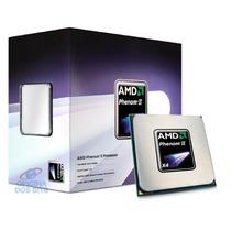 Amd Phenom Ii X4 925 Quad Core - 2.8ghz Cache 8mb - Tdp 95w