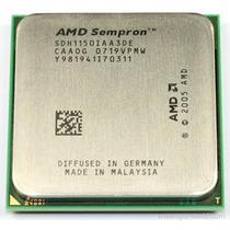 Processador Amd Sempron Le 1150 2.0 Ghz 64 Bits Am2