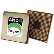 Amd Sempron 64 2800+ 1.6 Ghz Socket 754 Sda2800ai03bx