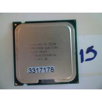 Processador Intel E5400 Dual Core Pentium 4 2.70ghz