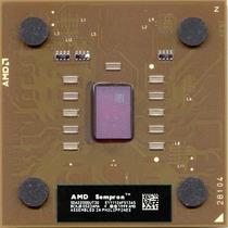 Processador Amd Sempron K7 2200+ Socket 462 Sda2200dut3d