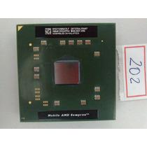 Processador Cpu Amd Mobile Sempron 1.8ghz Sms3100bqx3lf