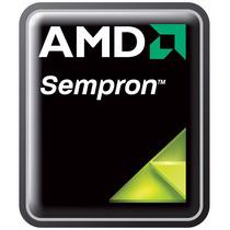 Processador Amd Sempron 2600+ Socket 462 1.80ghz + Cooler
