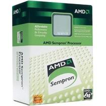 Processador Sempron 2800 754 +cooler (box) Na Caixa -novo