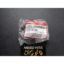 Kit Retentor Bengala+guarda Pó Original Para Honda Cbx 250