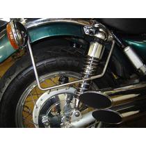 Amortecedor Virago 535 Yamaha E Intruder 800