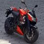 Roda Dianteira Kawasaki Z 1000 Abs . Tenho Mais Peças ...