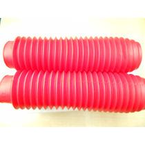 Sanfona Bengala 18 Dentes Xlx 250 Xtz 125 Vermel Stlu 06111