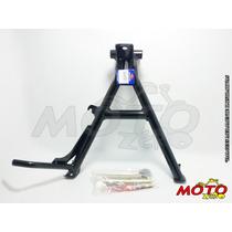Cavalete Central Cbx250 Twister Honda Com Mola
