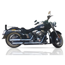 Ponteiras Esportivas Harley Delux 1600 Hurricane Evolution