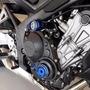 Kit Slider Dianteiro + Traseiro Honda Cbr 1000rr 2012/2014