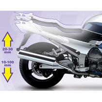 Mola Progressiva Para Rebaixamento Hyperpro F800gs >201