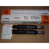 Par Amortecedor Traseiro Cb 400 Cb 450 Cofap Cr22533m (par)