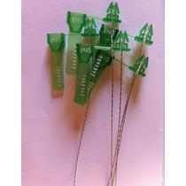 Lacre Plástico Medidor Hidrometro Eletricista Malote Lacre