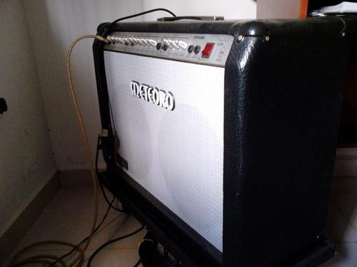 Amplificador Meteoro Vulcano G200