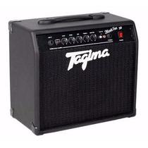 Cubo Amplificador Guitarra Tagima Black Fox 30w Rms !!!!