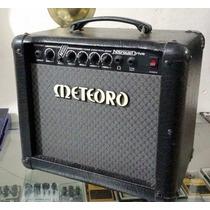Amplificador Meteoro Nitrous Dirve 30 Watts - Zerado!!