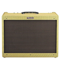 Amplificador Fender Blues Deluxe Reissue 40w Para Guitarra