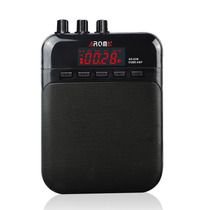 Mini Cubo Amplificador De Guitarra Conexão Usb E Micro Sd