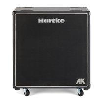 Caixa Acústica Para Baixo Hartke Ak410 500w 4x10