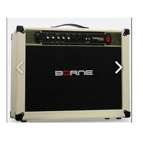 Amplificador Cubo Borne Vorax 1250 50w Rms 1x12 Falante