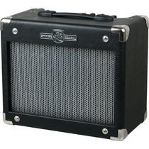 Amplificador Para Guitarra Staner, Modelo Gt 50