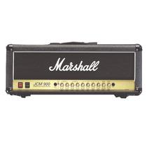 Cabeçote Marshall Jcm 900 Dual Reverb Hi Gain
