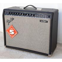 Fender Princeton Chorus 210, 51 Watts Solid State Amp
