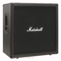 Caixa Marshall Carbon Fiber Mg 412 Mg412 4x12 N 1960