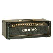 Cabeçote Head Meteoro Jaguar Stereo Chorus 200 W
