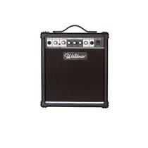 Amplificador Combo Para Guitarra Ga 25r Waldman 25 Watts Rms