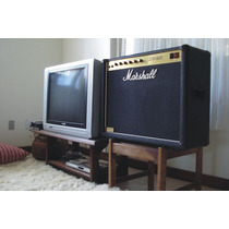 Marshall Jcm 800 4103 Combo Amplificador Valvulado 100w 1983