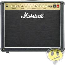 Cubo Amplificador Marshall Dsl40c 12 Valvulado O F E R T A