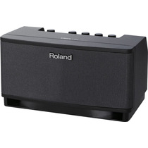 Cubo Amplificador Roland Guitarra - Iphone - Boss...