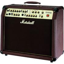 Combo Amplificador Marshall As100d Acustico Violao