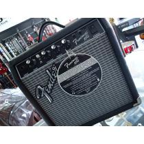 Amplif Fender Frontman 10g Com Nota Fiscal (4567)