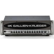Cabeçote Gallien Krueger Gk 2001 Rb (17591)