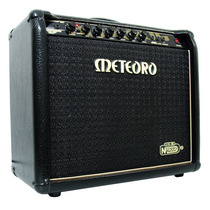 Amplificador Meteoro Guitarra Gs100 Nitrous 100w 236