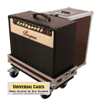 Flight Case Para Bugera V55