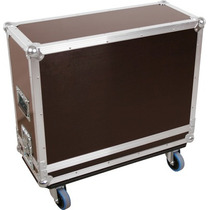 Flight Case Para Fender Hot Rod 4x10