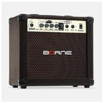 Amplificador Cubo Borne Infinit Cv80 Acustico P/ Violao 30w