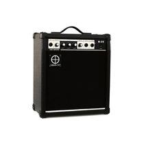Amplificador Cubo 35 Watts P/ Baixo Groovin B35