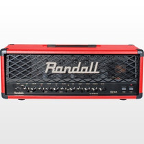 Cabeçote Randall Rd100h - Ñ Marshall Fender Vox Orange