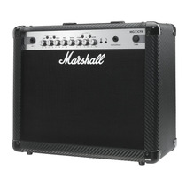 ** Amplificador Guitarra Marshall Mg30 Cfx 30watts / Combo