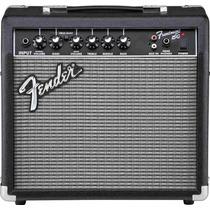 Fender Frontman 15g . Amplificador De Guitarra . Loja . Gtia
