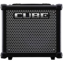 Amplificador Para Guitarra Roland Cube-10gx
