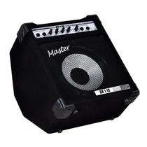 Cubo Para Contra Baixo Master Bx 1.10 P R O M O Ç Ã O!!