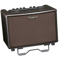 Amplificador Para Violao Roland Ac-33-rw