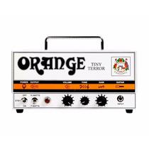 Cabeçote Orange Tinny Terror 15w Valvulado