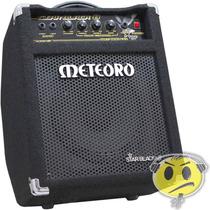 Cubo Amplificador De Baixo Meteoro Starblack 8 - Kadu Som